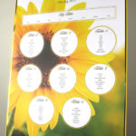 sunflower-wedding-plan