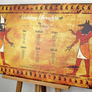 egyptian-wedding-plan