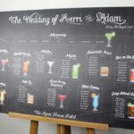 cocktail-wedding-plan