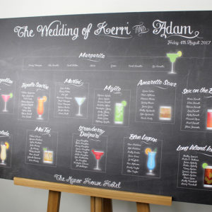 cocktail-wedding-plan