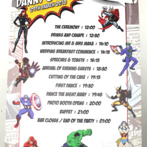 super-hero-wedding-sign