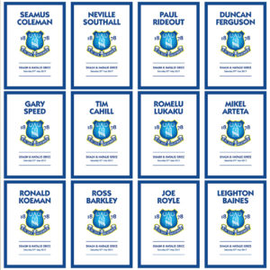 everton table name cards
