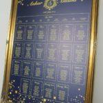 gold-wedding-table-plan